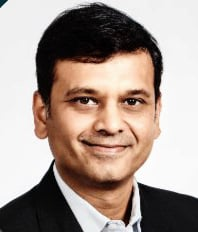 Ashutosh Banerjee, general manager of GE Healthcare Diagnostic Cardiology