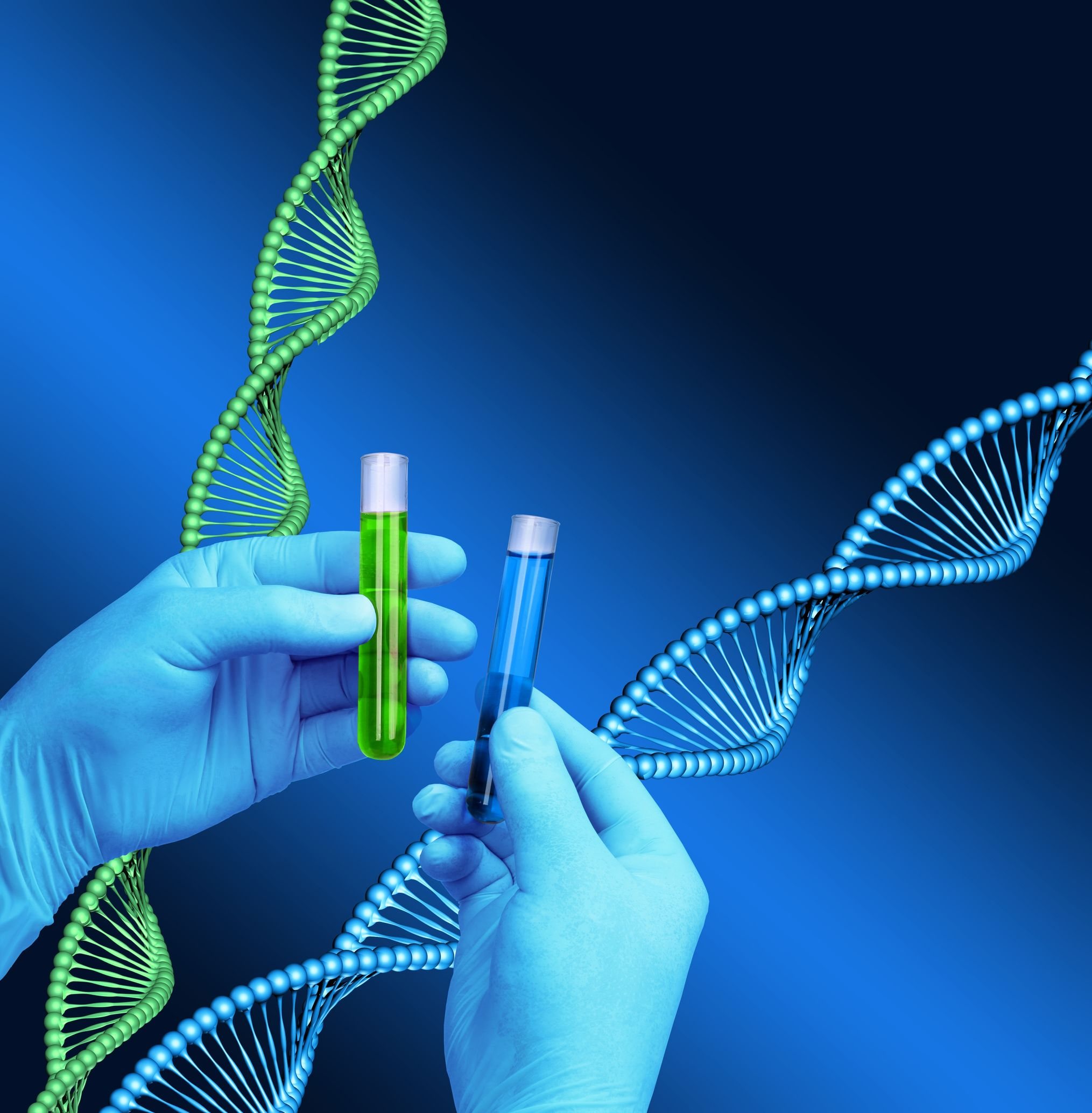 the biology of the genetics and the research of the genetic engineering Understanding genetic engineering: basic biology to understand how genetic engineering works, there are a few key biology concepts that must be understood.