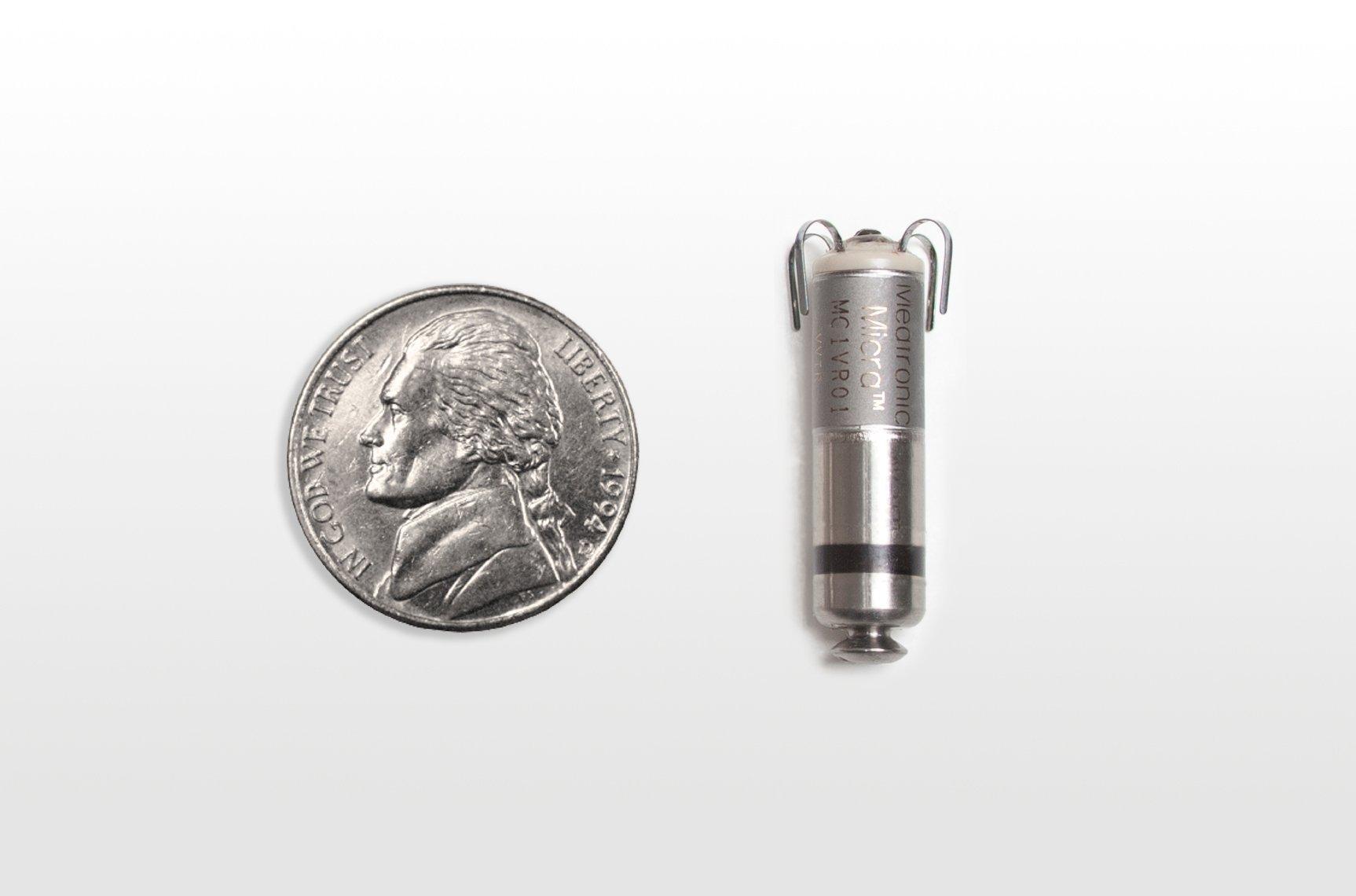 Ase Study Guide >> Novel Mechanical Sensor in Medtronic Micra Transcatheter ...