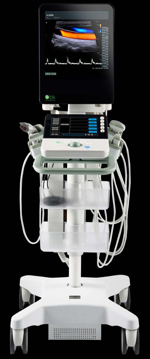 Analogic Introduces New Premium Cardiac Imaging Software