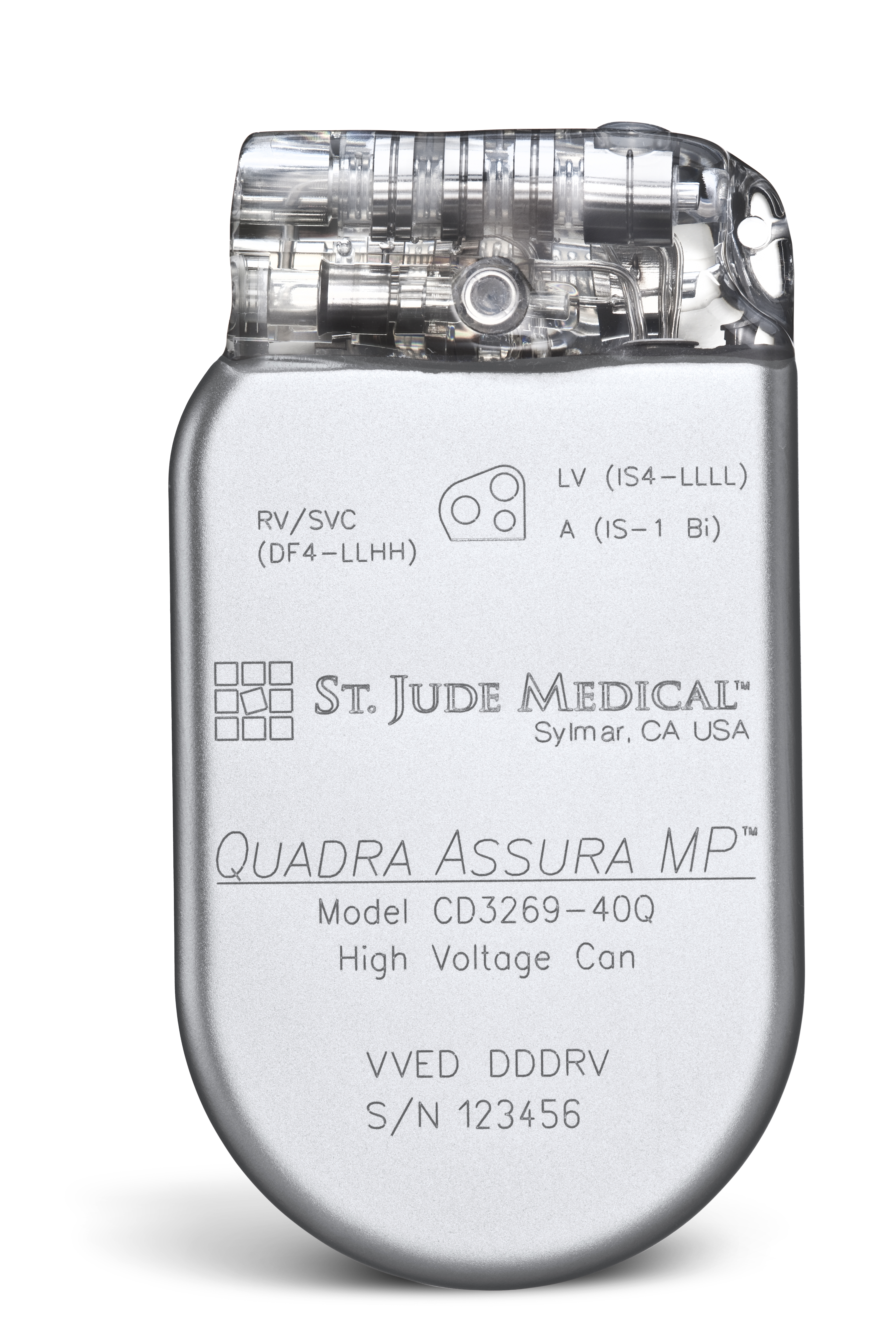 St Jude Medical Gains Mri Compatibility Ce Mark For