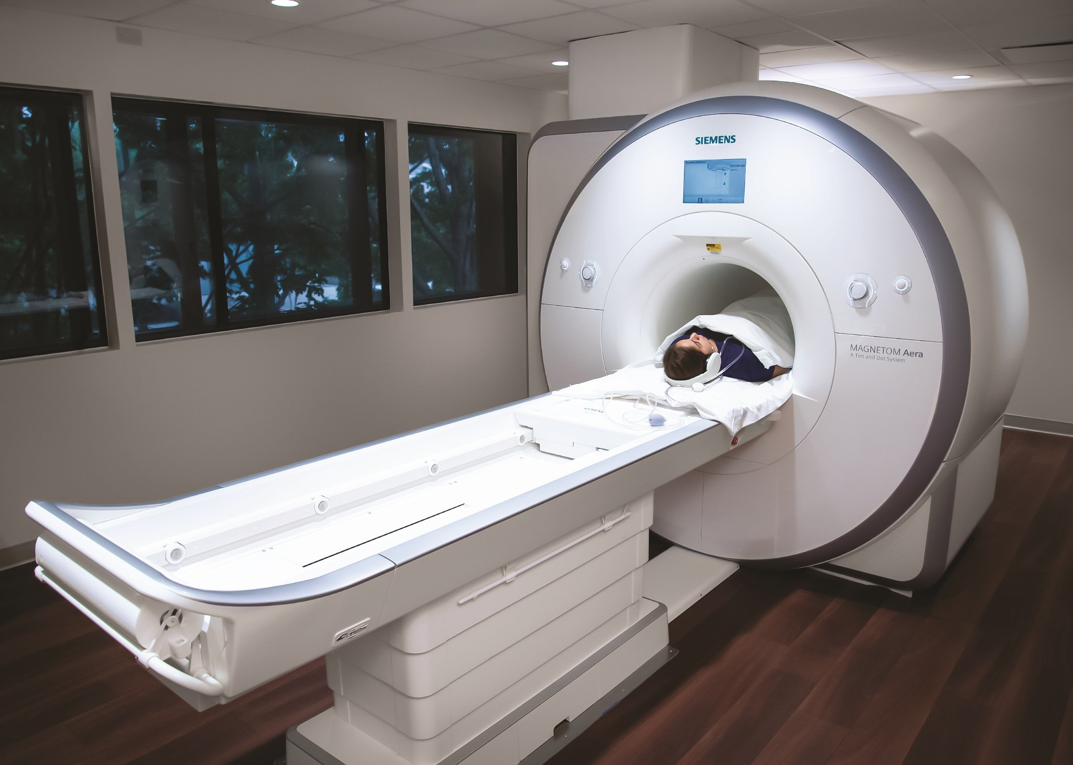 Cardiac MRI Becoming More Widely Available Thanks to AI and ...