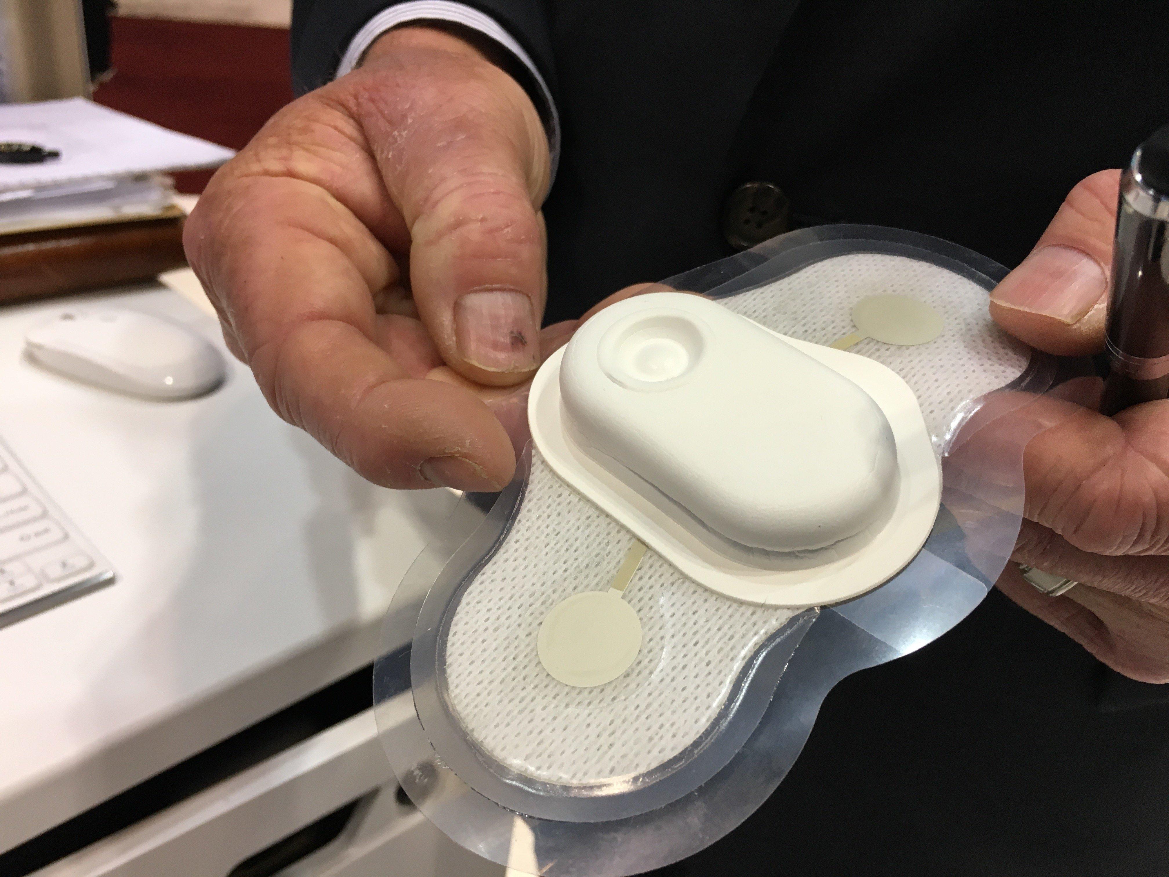 Longer Continuous Ambulatory Cardiac Monitoring Enables More Comprehensive  Evaluation of Atrial Fibrillation   DAIC
