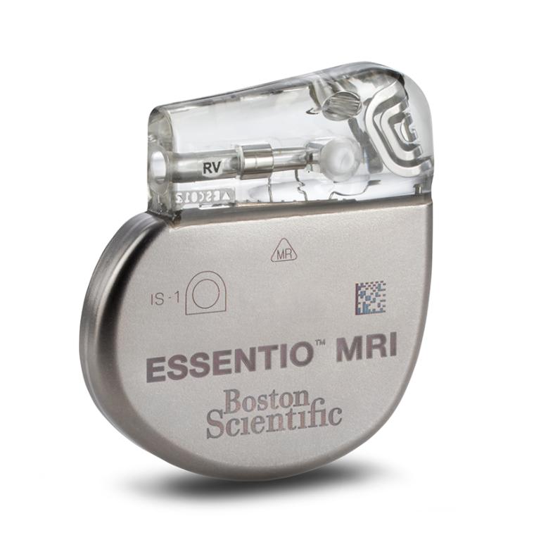 the new pacemaker technology and mri Mri conditional pacemaker and lead technology  magnetic resonance imaging of pacemaker and  of a new magnetic resonance imaging.