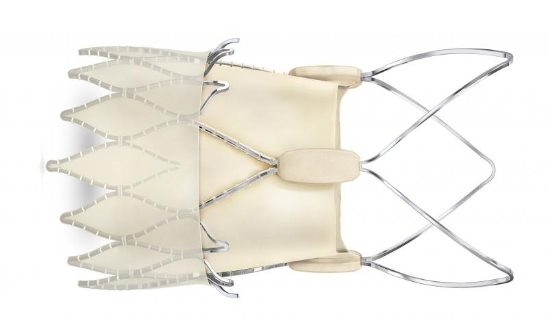 The Acurate neo2 TAVRvalve design enhancements include a 60% larger outer sealing skirt to conform to challenging anatomies. This hasminimized paravalvular leaksand imporved clinical outcomescompared to the previous-generation Acurate neo Aortic Valve System. #EuroPCR #EuroPCR21 #EuroPCR2021