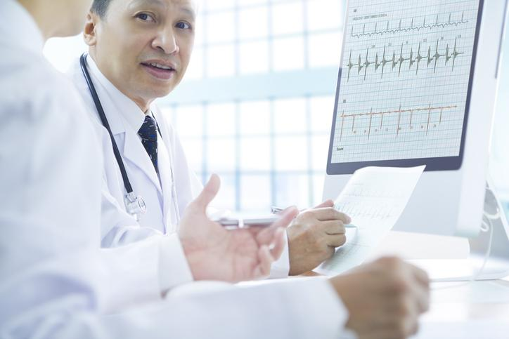8 Essential Steps for a Successful cardiovascular information system (CVIS) or PACS Implementation. Getty Images