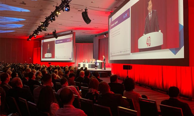 HRS 2019 late breaking trials, late breaking presentations for the biggest news in electrophysiology (EP). #HRS #HRS2019 #HRS19