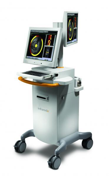 Infraredx TVC Imaging System, Infraredx, TVC Imaging System