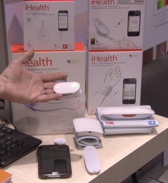 disposable medical sensors, market, BCC Research, 2019