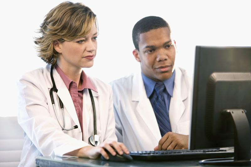 Medical Record Software Medical Collaboration EMR PACS