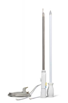 Terumo VirtuoSaph Plus Endoscopic Vessel Harvesting System