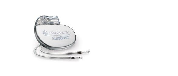 Medtronic SureSan EP Lab Pacemaker MRI Systems Pacing Revo Advisa