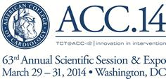 American College of Cardiology Clinical Trial Cath Lab EP Cardiac Diagnostics