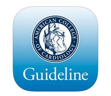 ACC, Guideline App, prevention, atrial fibrillation, clinical decision support