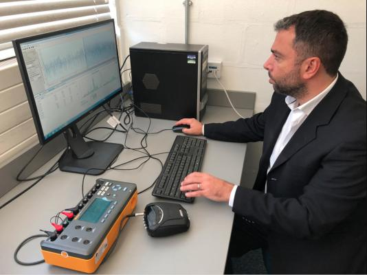 A new technology for detecting low glucose levels via electrocardiogram (ECG) using a non-invasive wearable sensor, which with the latest artificial intelligence (AI) can detect hypoglycemic events from raw ECG signals has been made by researchers from the University of Warwick.