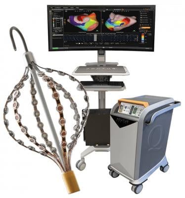 FDA Clears Second-Generation AcQMap 3D EP Imaging and Mapping Catheter