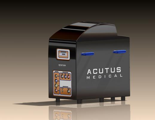 Acutus AcQMap Imaging System Helps Eliminate Arrhythmia With Single Ablation