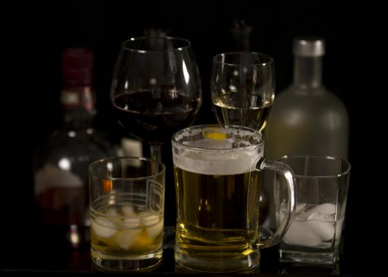 Frequent Drinking Greater Risk Factor for Heart Rhythm Disorder Than Binge Drinking