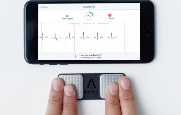 The U.S. Food and Drug Administration (FDA) has cleared AliveCor's Kardia AI V2 next generation of interpretive artificial intelligence (AI)-based personal electrocardiogram (ECG) algorithms.