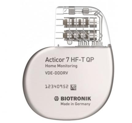 BIO-AffectDX is a multi-center, observational study that will enroll HF patients with paroxysmal, persistent and long-standing persistent AF, and a standard CRT-D indication. The study will include up to 400 participants implanted with a Biotronik Acticor CRT-DX system.