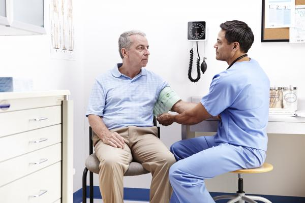 White Coat Hypertension May Indicate Risk for Heart Disease in ...