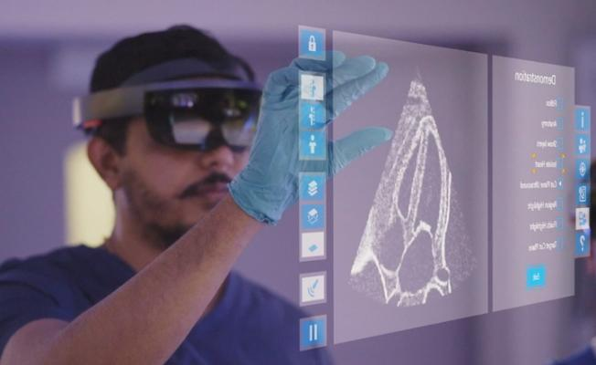 CAE Healthcare will showcase its mixed reality training solutions for practicing physicians and medical imaging companies for the first time at the Radiological Society of North America (RSNA) 2019 meeting. With technology platforms that integrate modeled human physiology into immersive, augmented reality environments, CAE Healthcare partners with vendors to deliver risk-free training solutions that meet the needs of physicians and equipment providers. #RSNA19 #RSNA2019