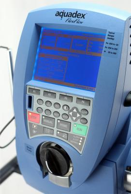 Daxor Corp. Collaborating With CHF Solutions on Heart Failure Fluid Overload Management