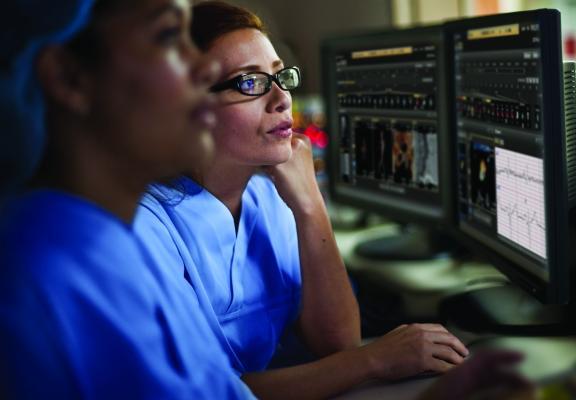 CVIS, IntelliSpace cardiovascular, Cardiac PACS, cardiology information system, Philips