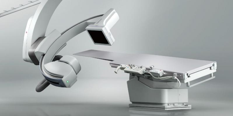 The Alphenix Aero Package from Canon Medical Systems USA, Inc. enables OBLs and ASCs to attain premium technology at a flexible price point by tailoring Canon Medical's Alphenix systems to fit their facilities' needs.