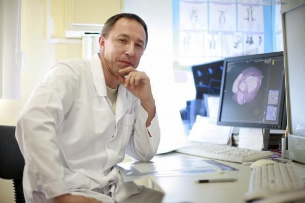 Scientists Reverse Advanced Heart Failure in Mouse Model