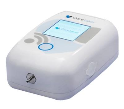 Caretaker Medical Wins CE Certification for Caretaker4 Wireless Vital Signs Monitor