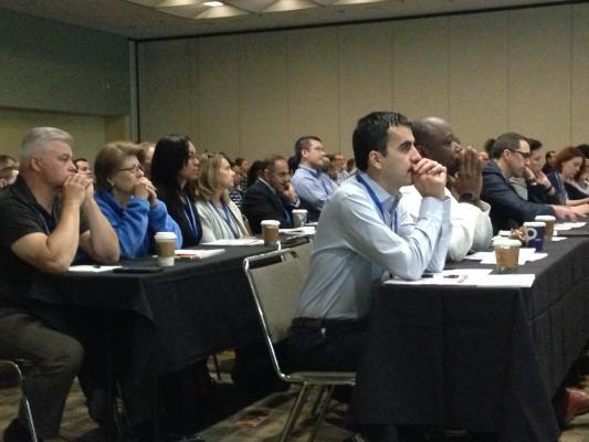 ASNC Announces Keynote Speakers for 2018 Annual Scientific Session
