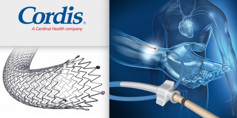 Cardinal Health Sells its Cordis Cardiology Business to Hellman & Friedman. Hopes to build the Cordis Accelerator for innovative cardiovascular device development.