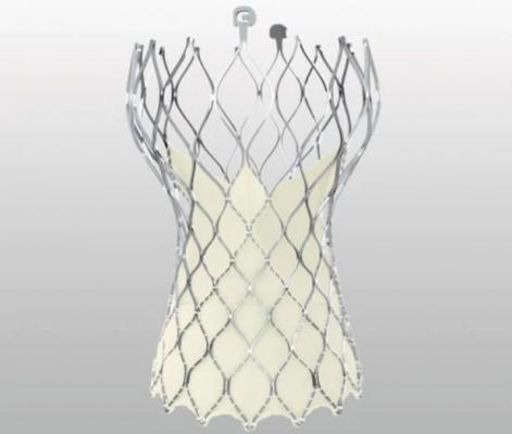Medtronic Evolut TAVR Cleared in Canada for Both Bicuspid Valves in Intermediate or Greater Risk and for All Low Risk Patients for TAVR