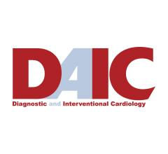 DAIC, diagnostic and interventional cardiology
