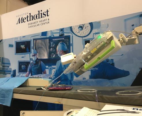 Corindus Vascular Robotics to Be Acquired by Siemens Healthineers