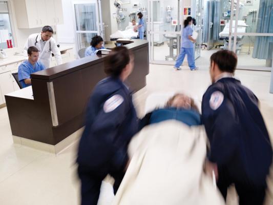 cardiac arrest, out-of-hospital, antiarrhythmic drugs, New England Journal of Medicine Study, ACC.16