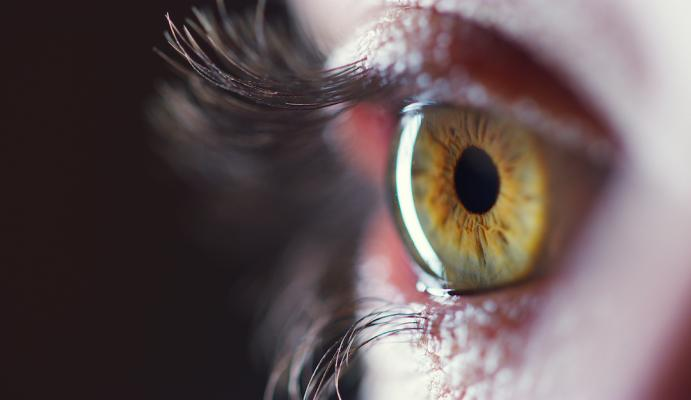 Photo of Eyes Predicts Death and Readmission in Heart Failure Patients. Getty Images.