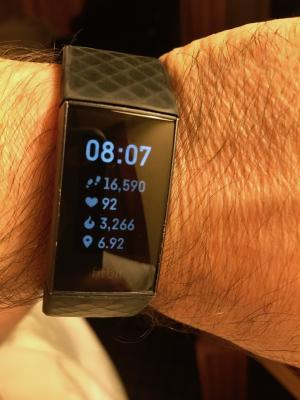 Fitbit trackers could help detect atrial fibrillation