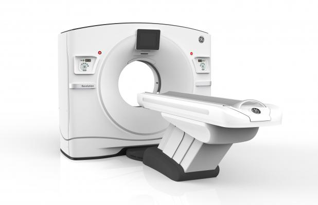 GE and NVIDIA Unveil Artificial Intelligence Upgrades to CT, Ultrasound and Analytics Solutions