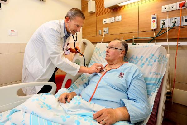 Gencaro Does Not Reduce Atrial Fibrillation Risk in Heart Failure Patients