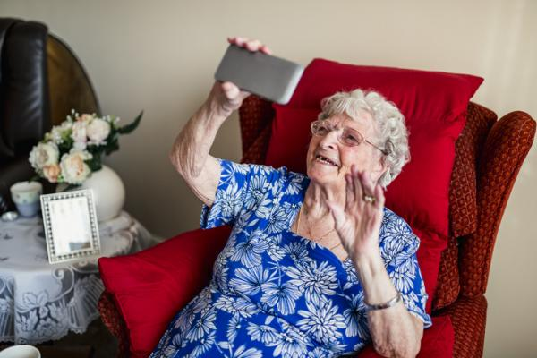 Selfied might be used with AI to identify patients with heart disease. Getty Images
