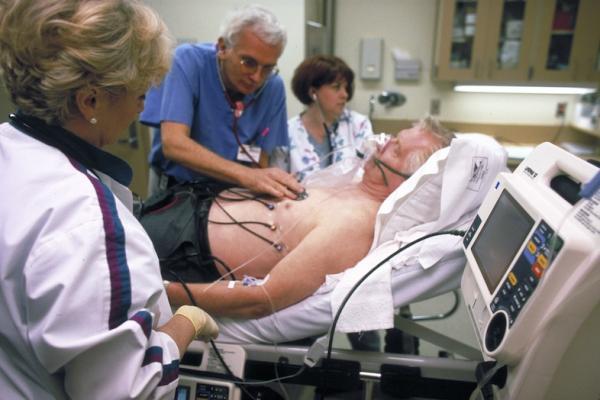 Evolutionary Gene Loss May Help Explain Human Predisposition to Heart Attacks