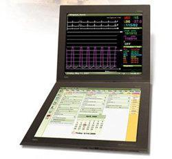 Merge Hemo 2012 Best in KLAS Awards: Software & Services hemodynamic monitoring