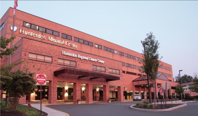 Hunterdon Medical Center, McKesson, CVIS, cardiovascular information systems, cardiac PACS