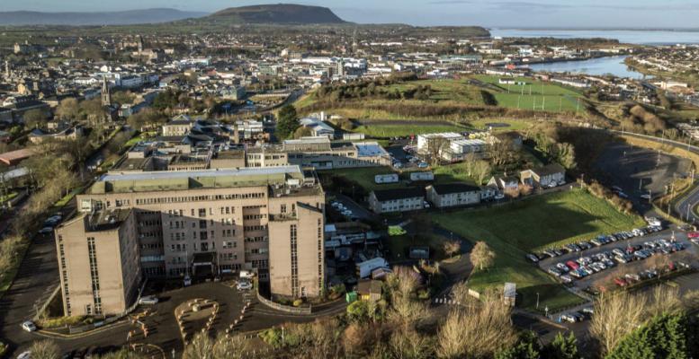 Sligo University Hospital (SUH) uses Change Healthcare's McKesson Cardiology CVIS solution.