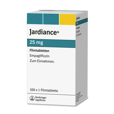 Jardiance Improves Life Expectancy for Adults With Type 2 Diabetes and  Cardiovascular Disease | DAIC