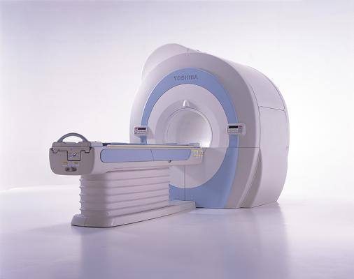 IMV Medical Information Division MRI Systems Clinical Trial