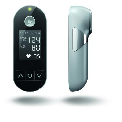 Maisense Introduces Simultaneous Blood Pressure and ECG Recording System
