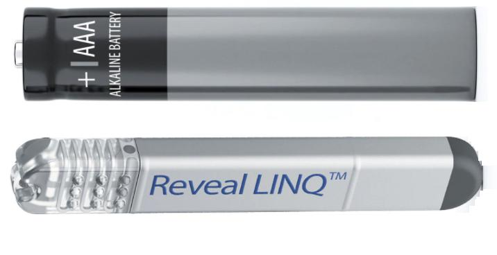 Medtronic announced clinical trial results from the STROKE AF trial demonstrating the superiority of the Reveal Linq Insertable Cardiac Monitor (ICM) to detect abnormal heartbeats, otherwise known as atrial fibrillation (AF), in both large and small vessel stroke patients compared to standard of care.